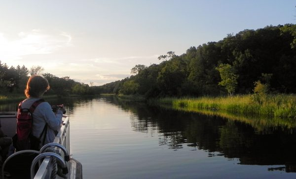 Jun-Sep – CT's Amazon, a Cruise around Selden Island