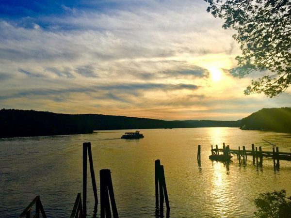 May – Memorial Weekend Sunset Cruises