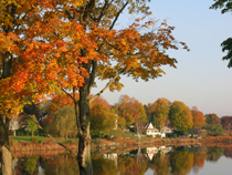 Oct – Fall Foliage Cruises